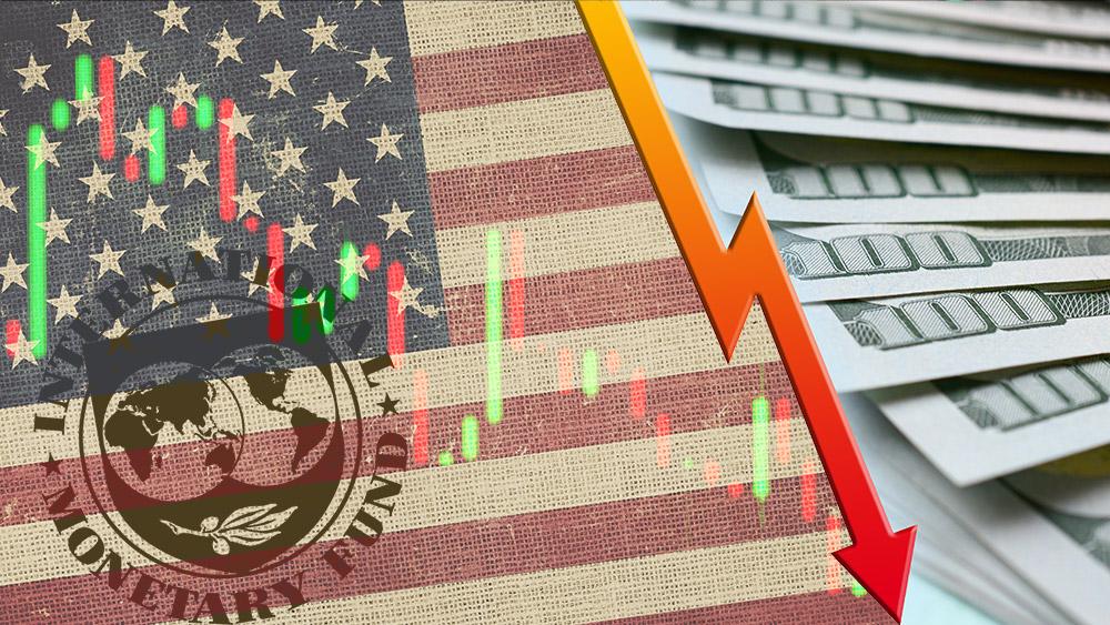 reserva valor dolar países Fondo Monetario Internacional