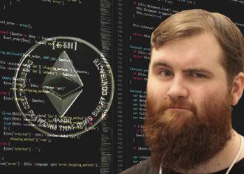 coordinaba proyectos desarrollador ETH