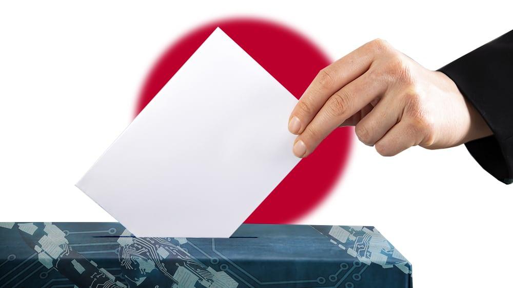 tecnologia cadena bloques elecciones