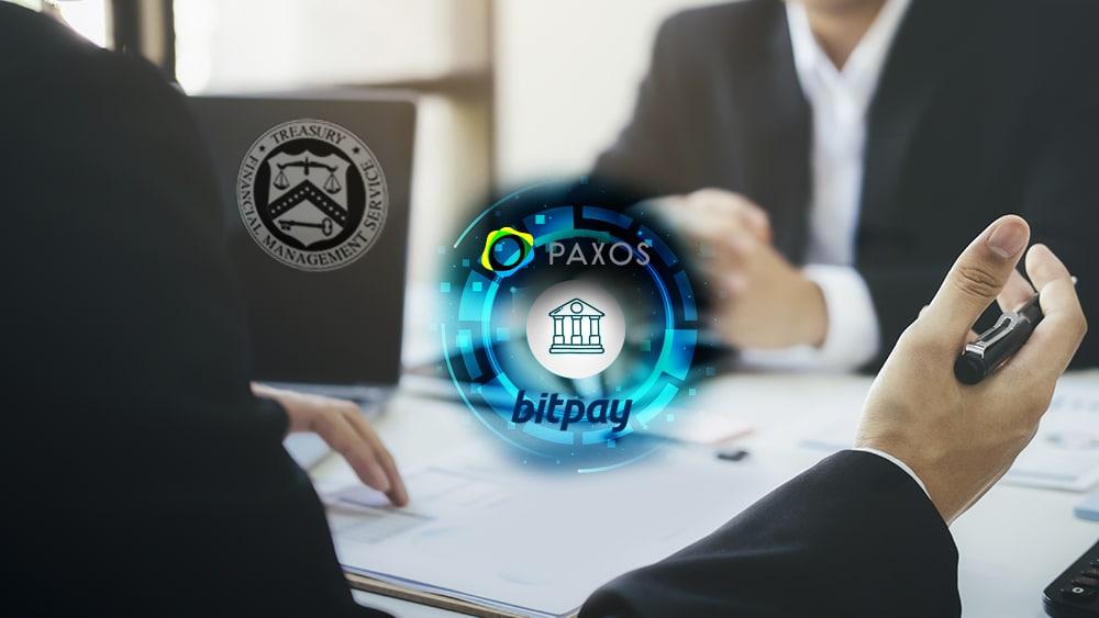 Autoridad solicitud EE. UU. criptomonedas