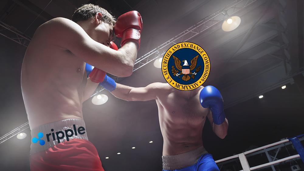 xrp criptomoneda demanda autoridad