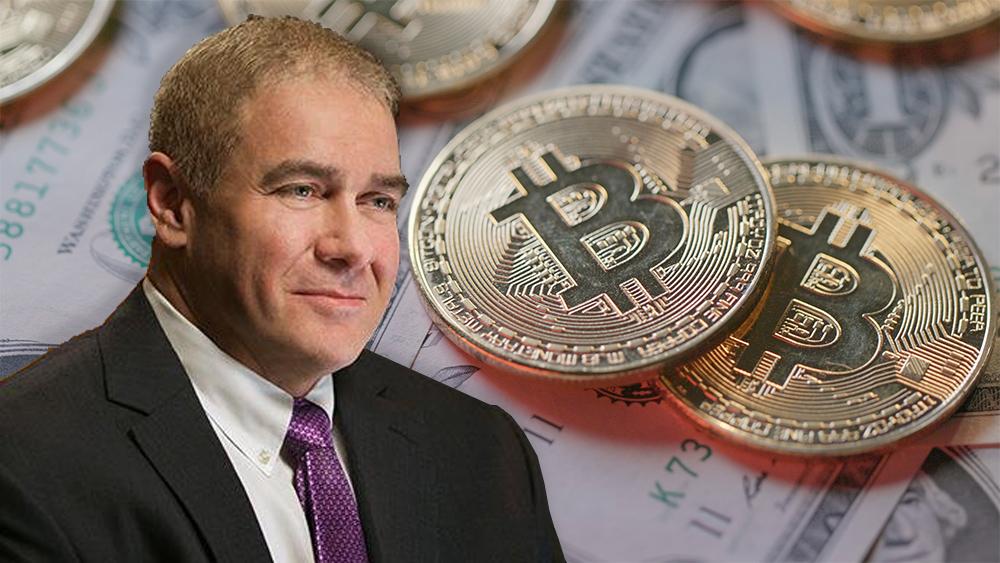 valor bitcoin valor Scott Minerd