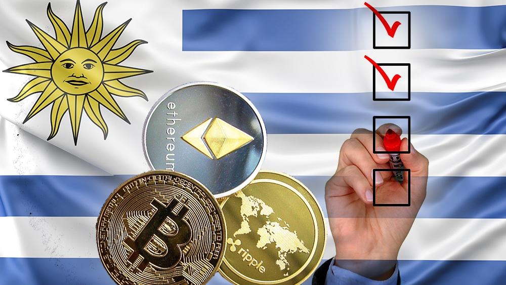 BTC instituciones gobierno bitcoin