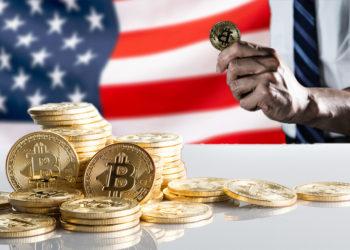 Estados Unidos ahorros criptomonedas propuesta