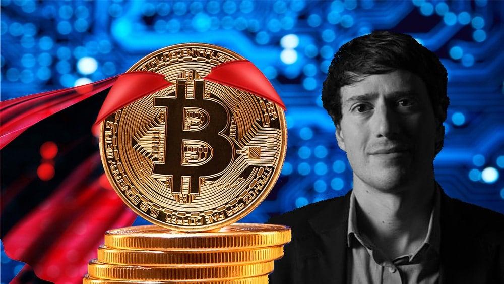 bitcoin alex gladstein derechos humanos dictadura digital