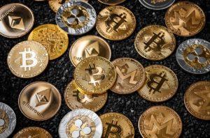 monedas BTC criptomonedas valor