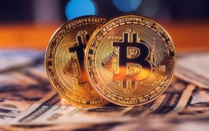 BTC criptomoneda opción economia
