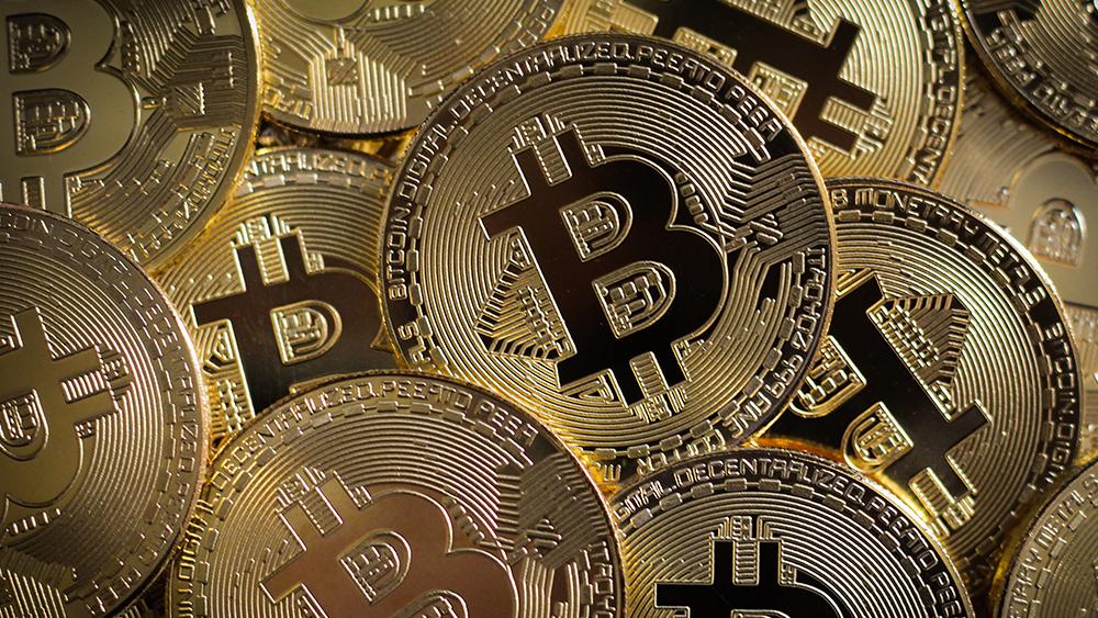 BTC intercambios marzo traders