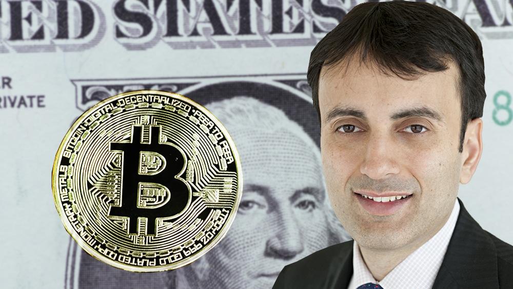 BTC economia valor dinero