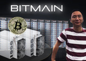 empresa BTC mineros criptomoneda