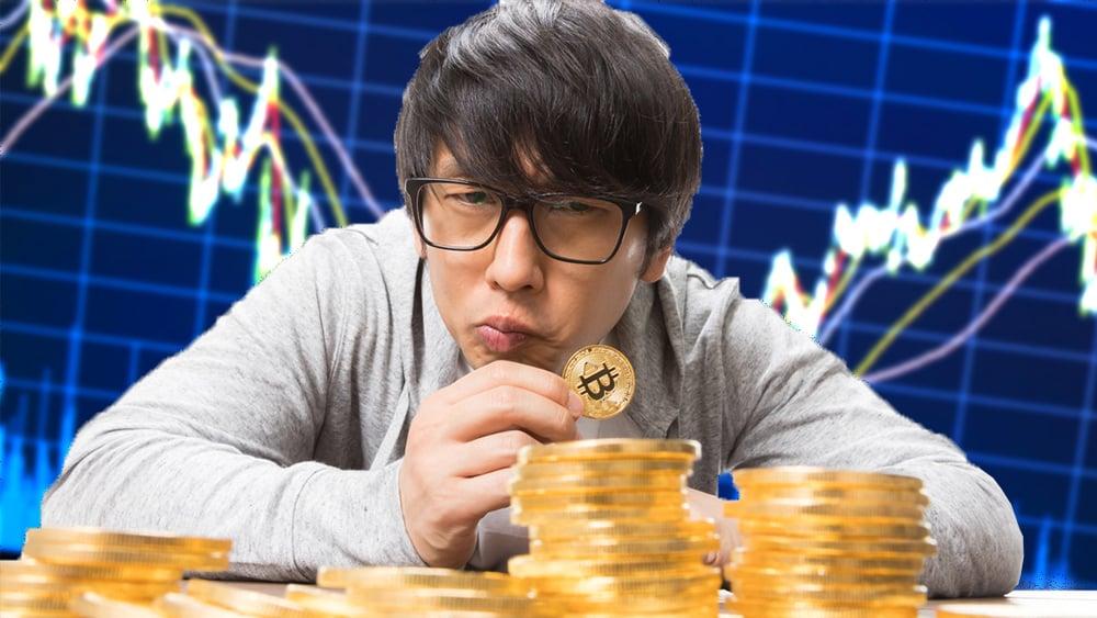 usuarios criptomonedas bitcoin china aumento ciclo precio