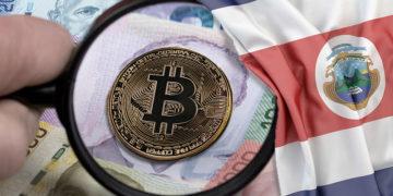 Costa Rica compra vende bitcoin criptomonedas Latinoamérica