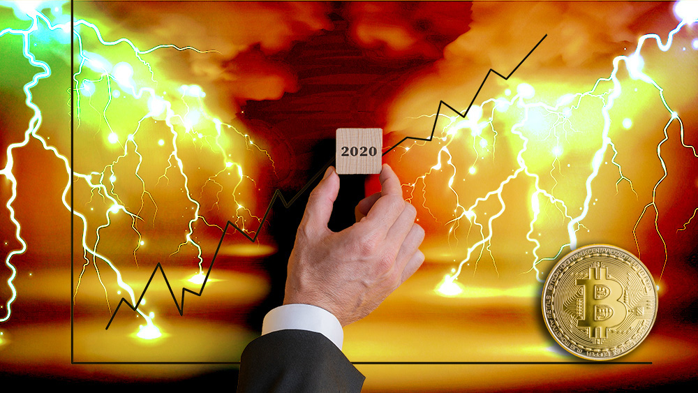 crecimiento adopción lightning network bitcoin 2020