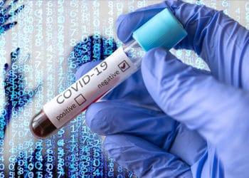riesgo seguridad cibernetica laboratorios cura coronavirus