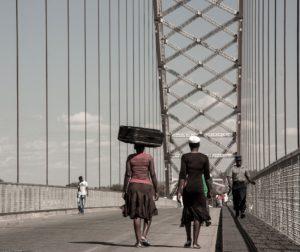 Zimbabue Venezuela países blockchain