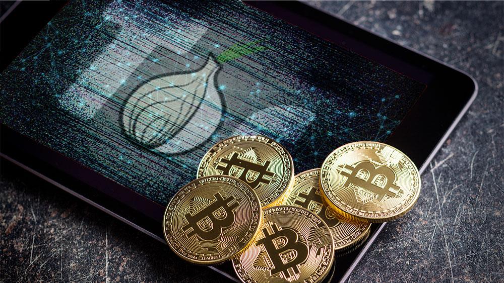 criptomonedas industria bitcoin mercados dominios tor