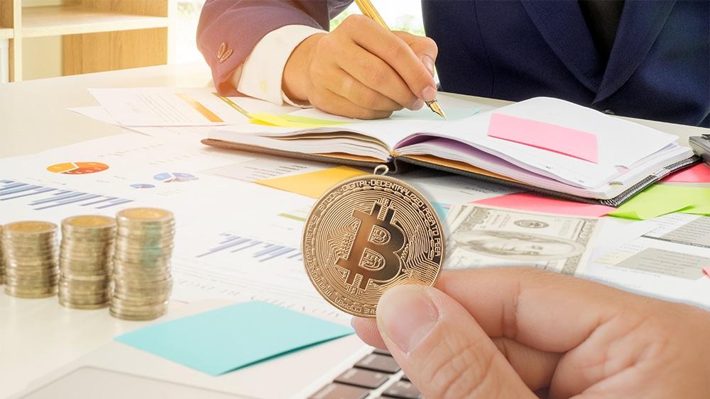 portafolios inversiones criptoactivos bitcoin