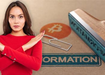 propuesta FINCEN revisión documentos usuarios bitcoin