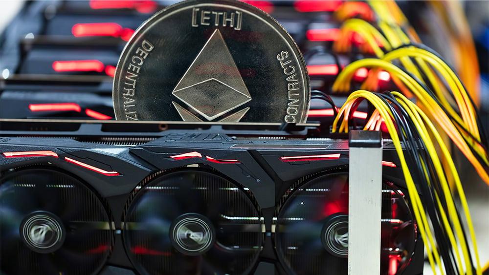 minería criptomonedas protocolos ethereum ETH
