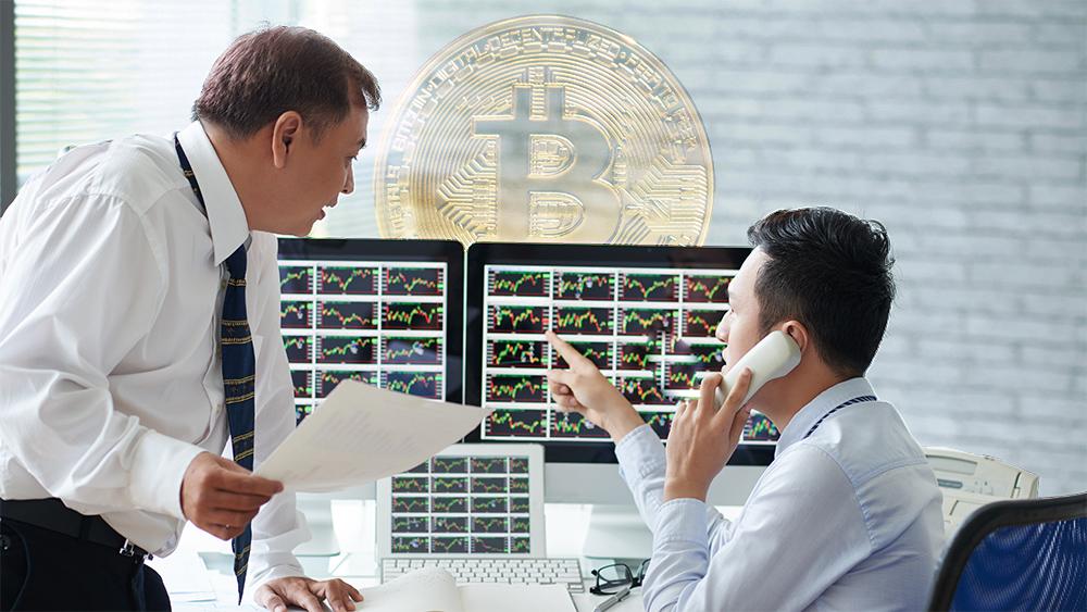 opciones productos bitcoin criptomonedas mercado valores