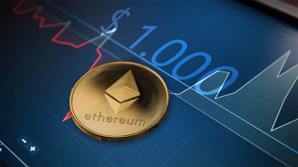 aumento precio criptomoneda ethereum