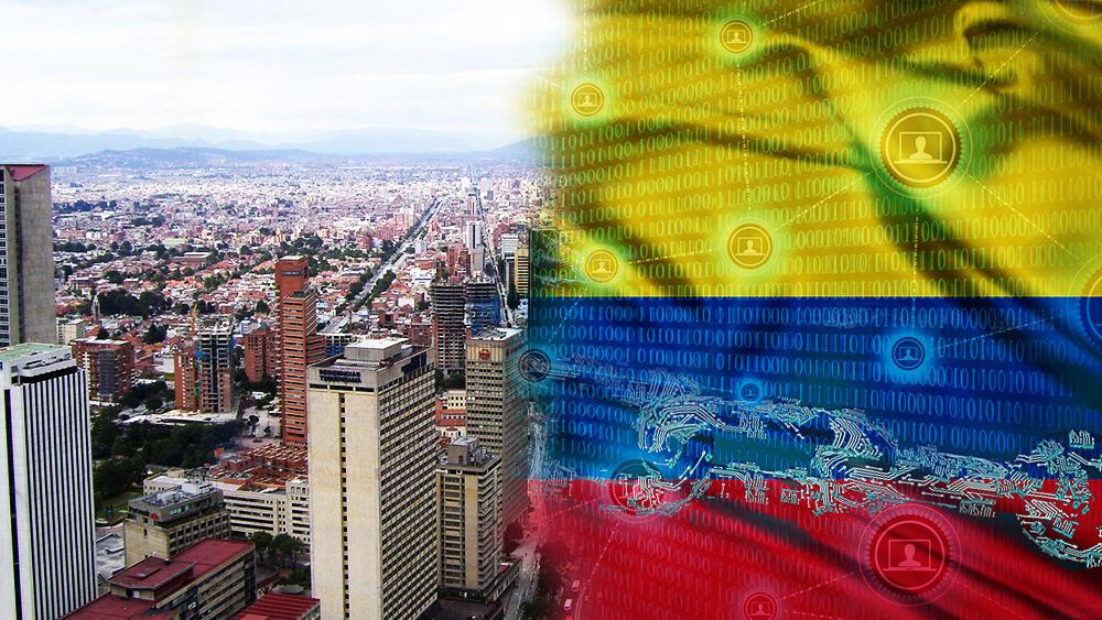 Bogotá tecnologia analisis datos
