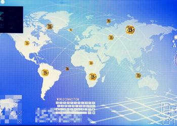 envio bitcoin nivel mundial comisiones