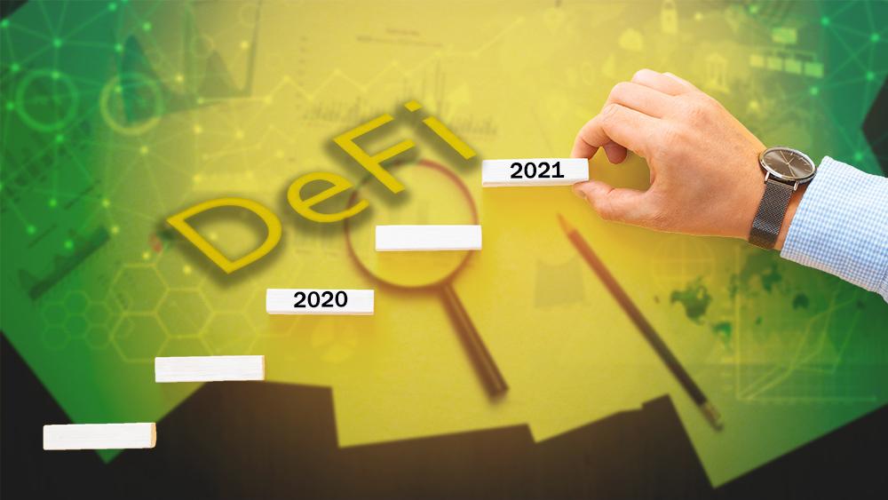 2021 retos finanzas decentralizadas DeFi