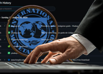 FMI préstamos historial búsquedas internet