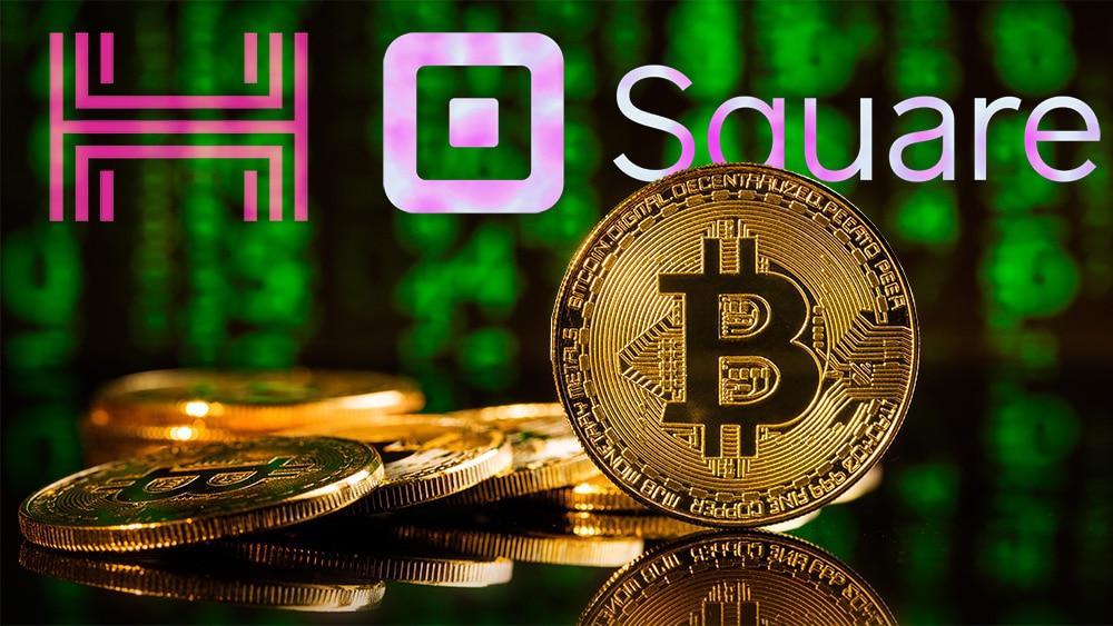 bitcoin hrf gloria zhao comisiones square crypto