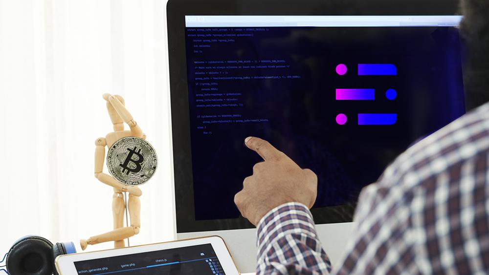 BTC codigos desarrolladores empresa