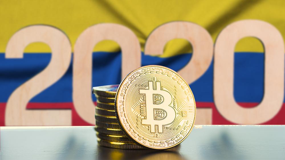 criptomonedas colombia leyes desarrollo bitcoin 2020