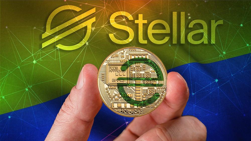moneda digital banco central ukrania stellar