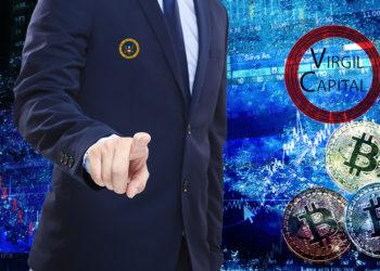criptomonedas demanda autoridad SEC