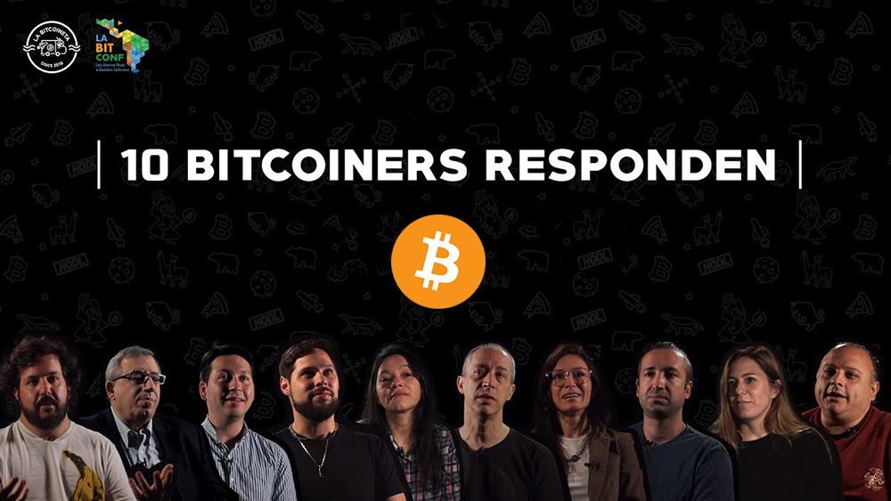 bitcoin experiencias entorno Bitcoin