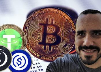 BTC dinero digital estafas