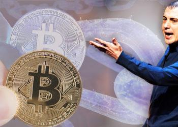 blockchain bitcoin doble gasto andreas Antonopoulos