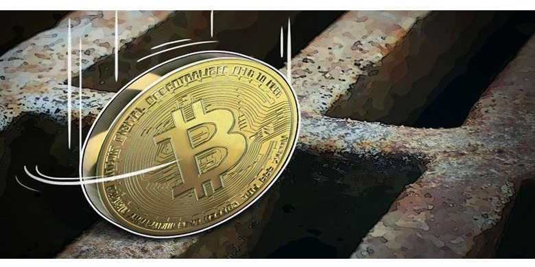 Mercado bajista para bitcoin