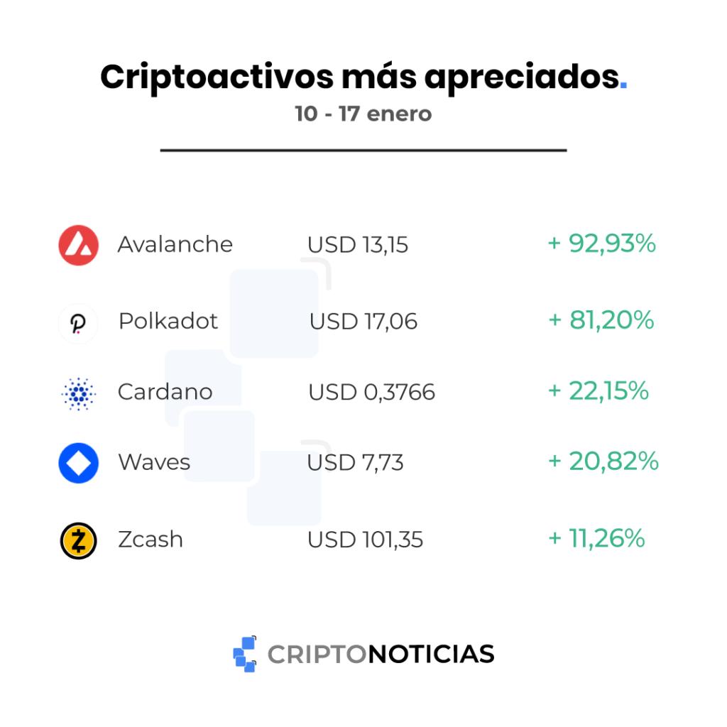 capitalizacion monedas valor