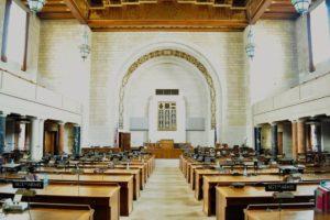 cámara marco legal aprobación