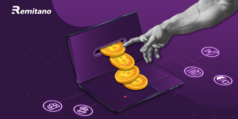 Satoshis de bitcoin para pequeños inversionistas