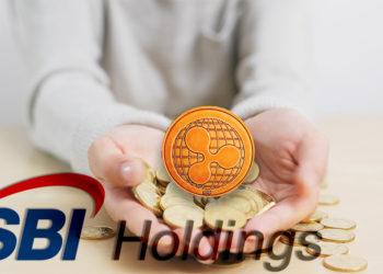 préstamos criptomonedas Ripple XRP SBI Holdings Japón