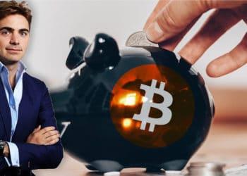ahorros criptomonedas bitcoin
