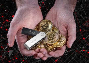 criptomoneda recompensa hallar hacker