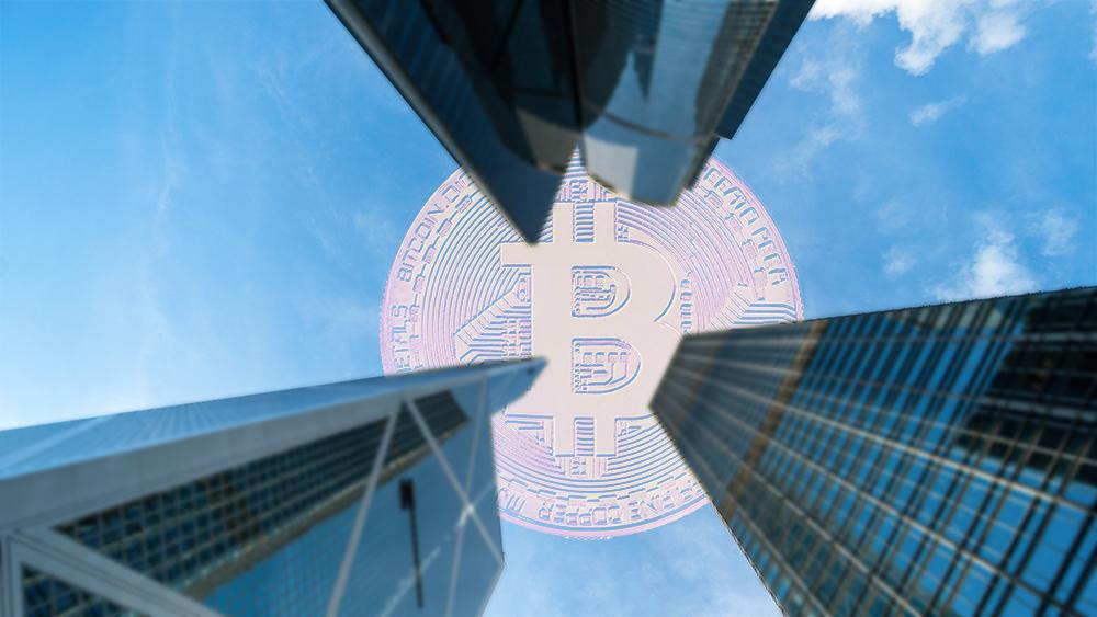 inversión instituciones bancos criptomoneda bitcoin