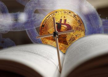 blockchain bitcoin biblia Dios bloques