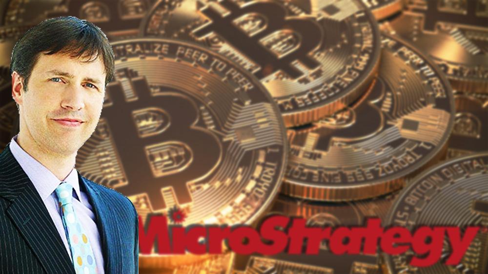 inversion pagarés bitcoin microstrategy inversionista