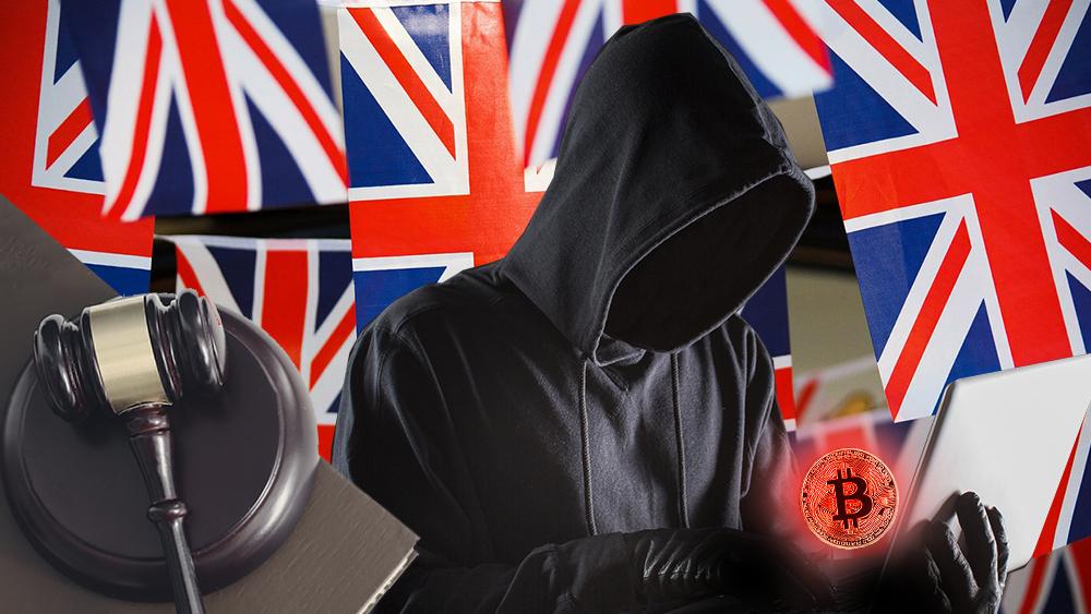 Reino Unido marco legal