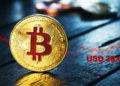 BTC precio trading compra