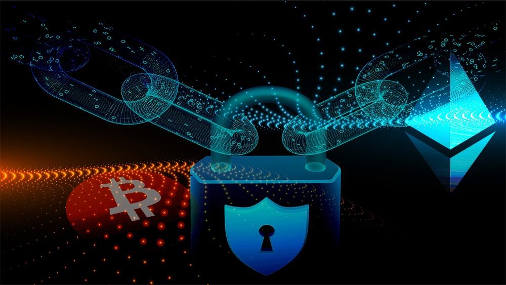seguridad blockchain ethereum bitcoin